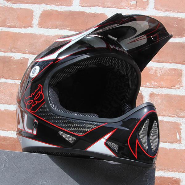 KALI - AVATAR [JET] ヘルメット