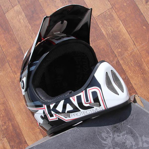 KALI - AVATAR [MASK] ヘルメット