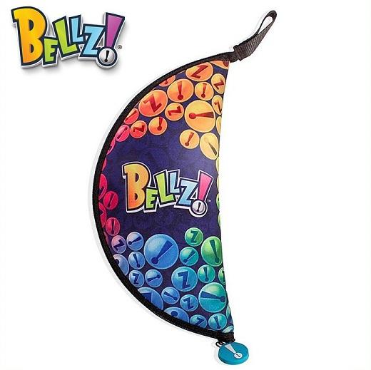 自分の色の物だけを集めよう BELLZ ベルズ 磁石の棒で鈴を集めるゲーム ポーチタイプ 代引き不可 アクションゲーム ボードゲーム BELLS マグネット パーティー ベルツ ファッション通販 ファミリーゲーム 誕生日会