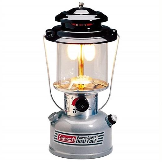【Coleman 】 コールマン ランタン プレミアム パワーハウス デュアル フューエルランタン Coleman Powerhouse Dual-Fuel Lantern ヒューエルランタン/キャンプ/無鉛ガソリン/BBQ/アウトドア/ランタン/釣り/防災/3000004255