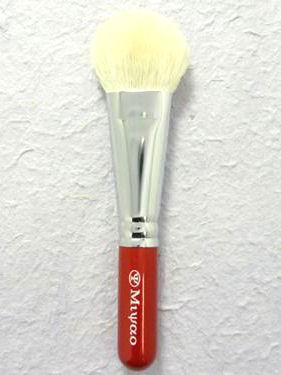 MIYAO industrial Kumano brushes (Kumano brushes and makeup brush) MR series リキッドファンデーションブラシ /MR-14