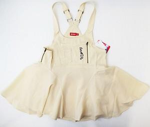 (サマーセール定価6900円+税をSALE)INNER PRESS(おすすめ)インナープレス素材さらさら♪ジャンパースカート(140cm、150cm、160cm)