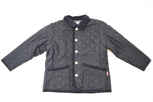 (40%OFF特別限定セール定価15500円+税をSALE)ダブルB(DOUBLE.B)mikihouseおしゃれジャケット コート(110cm)