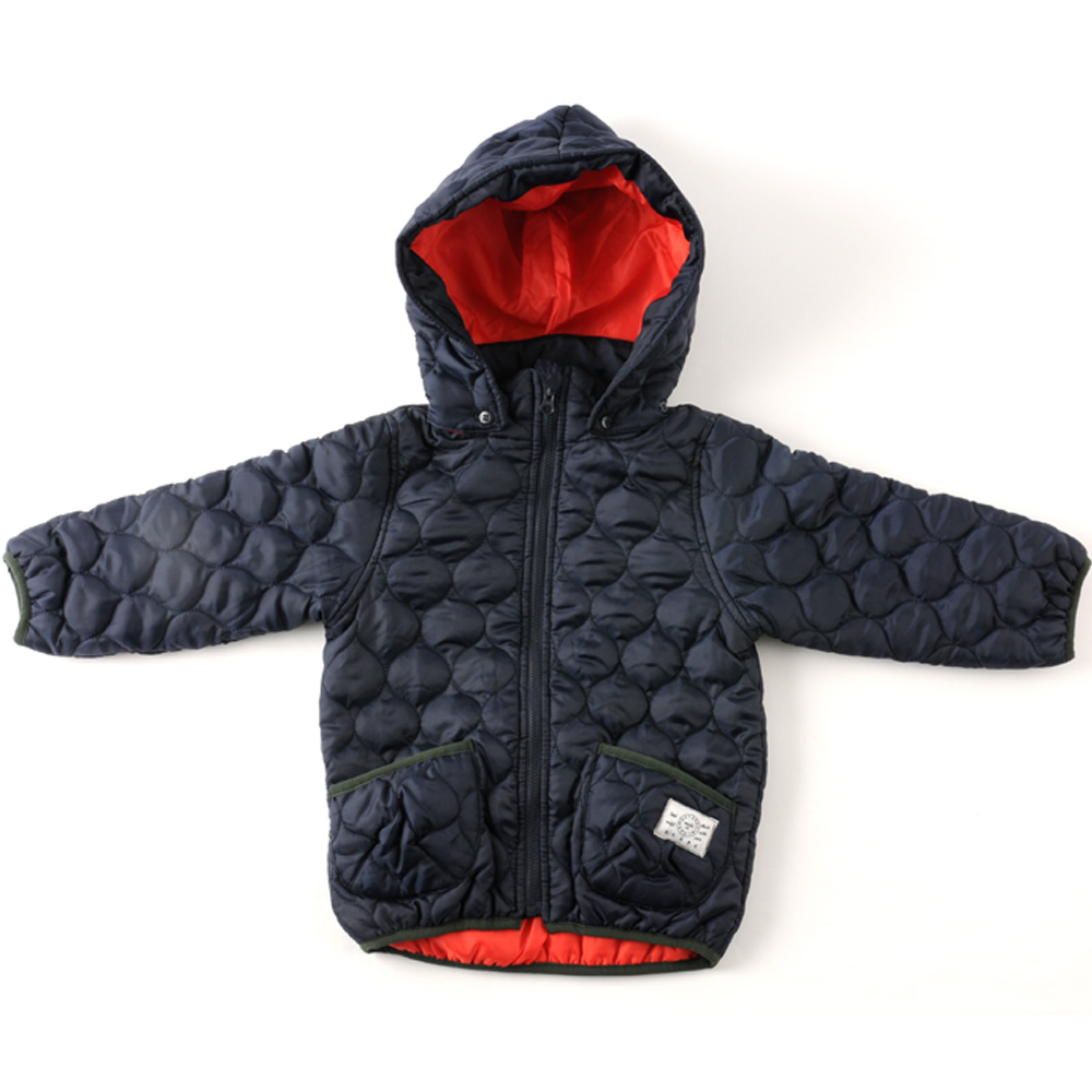 c5c047e111e5 Akachan Market  Stylish warm polyester going to kindergarten ...