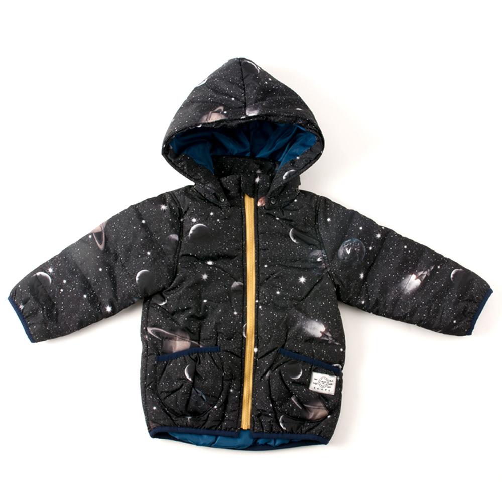 57dd91e5cb188 楽天市場  31%OFF 送料無料 子供服 コート ジャンパー   スペーシー ...