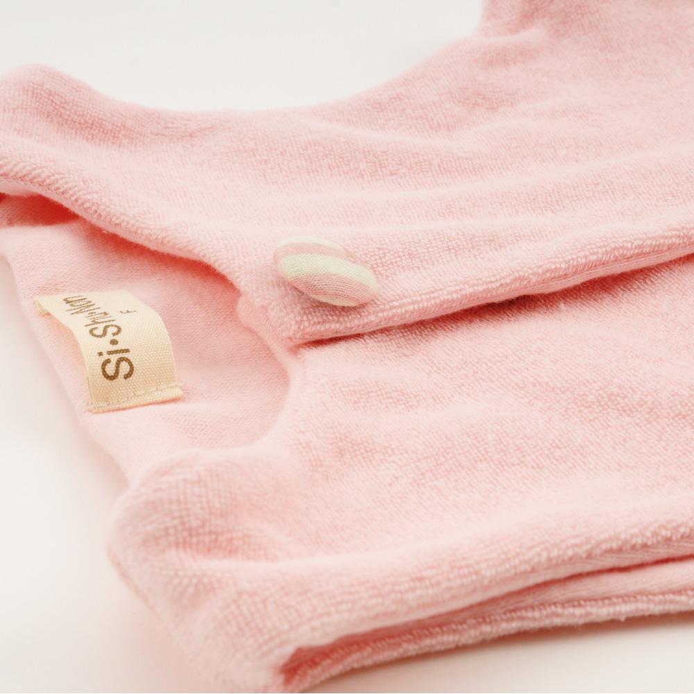 d87106df2 Akachan Market  Wrapper Stai best gift set ivory   pink floral ...