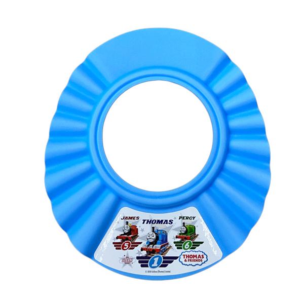 ☆送料無料☆ 当日発送可能 お湯が顔にかかりにくい シャンプーのときの必需品 ワコー トーマス シャンプーハット BT-029 倉