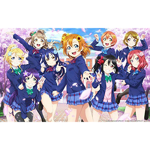 新品 ラブライブ! 9th Anniversary Blu-ray BOX Forever Edition (初回限定生産)