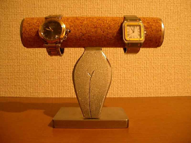 時計 スタンド ちょっとHな腕時計スタンド