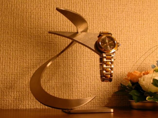誕生日プレゼントに 腕時計スタンド トルネード腕時計ディスプレイスタンド