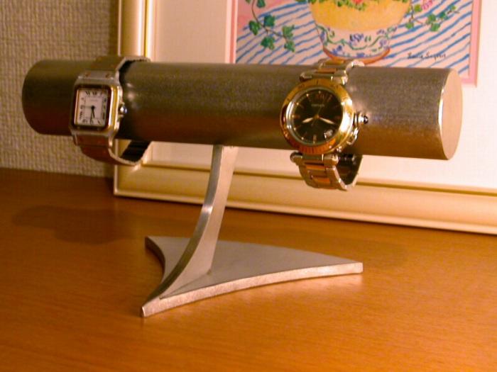誕生日プレゼントに 腕時計スタンド 4本掛けクール腕時計スタンド