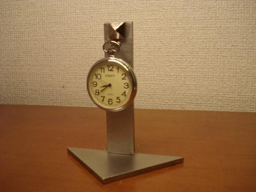 誕生日プレゼントに 懐中時計 ☆最安値に挑戦 飾る モチーフ付き1本掛けディスプレイスタンド CK50 開店祝い