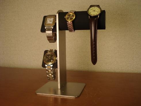 誕生日プレゼントに アクセサリー スタンド 天然スポンジゴム腕時計スタンド スタンダード
