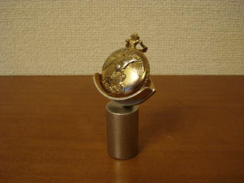 プレゼントに 懐中時計スタンド 変わった懐中時計スタンド KT56