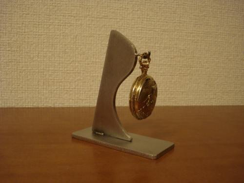 懐中時計スタンド 変り種懐中時計スタンド KT454