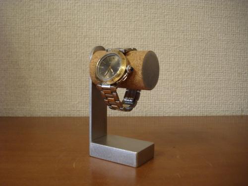 父の日 デザイン1本掛け時計収納スタンド ART887
