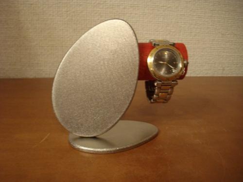 腕時計 スタンド 時計 スタンド 腕時計スタンド ウォッチスタンド ケース 時計置き 時計ケース 結婚祝い 退職祝い 誕生日プレゼント クリスマス 腕時計ラック 腕時計収納 腕時計飾る 時計を飾る 腕時計を飾る 腕時計スタンド レッドダブルエッグ時計スタンド