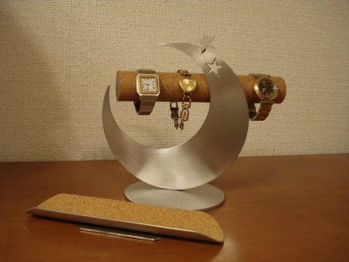 母の日 腕時計スタンド 飛び出す腕時計スタンド トレイ未固定バージョン RAK664