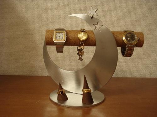 誕生日プレゼントに 腕時計スタンド 飛び出す腕時計スタンド 指輪スタンド未固定バージョン RAK568