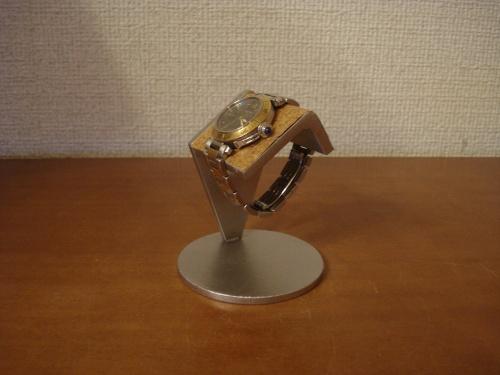 送料無料 時計スタンド アングル1本掛け時計スタンド