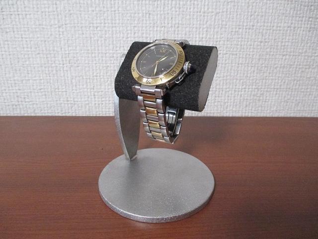 敬老の日プレゼント 敬老の日 腕時計を飾る 敬老の日ギフト 祖父へのプレゼント 敬老の日限定 敬老の日特集 おじいちゃんへのプレゼント おじいちゃんへの贈り物 敬老の日贈り物 腕時計スタンド  ブラックだ円支柱リーフ腕時計スタンド 2019-3-10