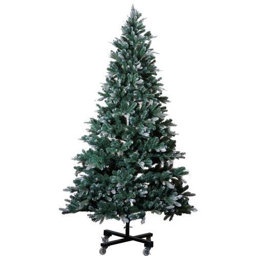 ブルーグリーンクリスマスツリー H240(人工樹木)