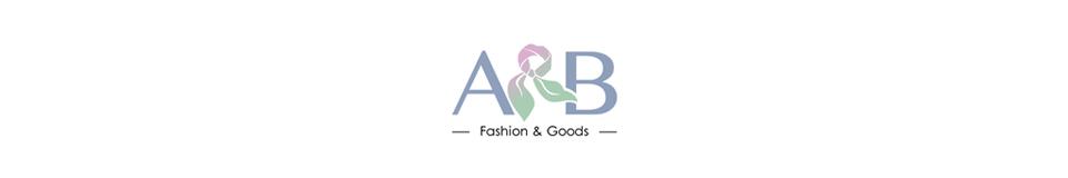 A&B:Beauty Goods, Beauty Life.