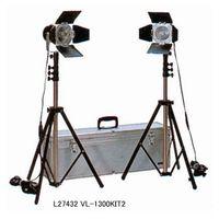 LPL L27432 ビデオライティングキット2B L-27432