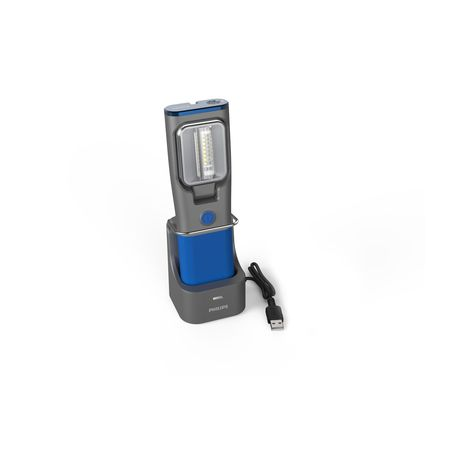 【個数:1個】フィリップス LPL60UVX1 RCH31UV UV付ワークライト PHILIPS