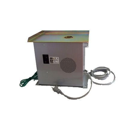 杉野工業 NICE #803 電気ナットランナー ナッピーII型 【丸セパレーターのナット締器】