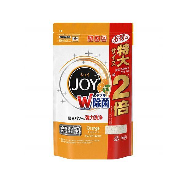 [4902430777360] 【8個入】 食洗機用ジョイ オレンジピール成分入り 詰替え 特大 930g