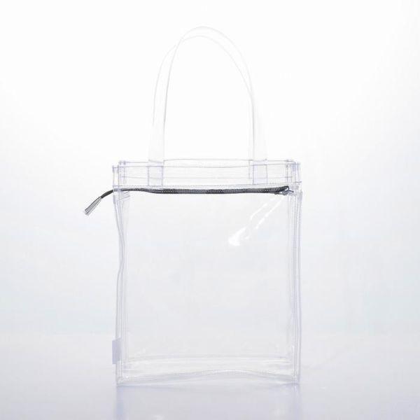 [4985396017497] 【10個入】 透明ビニールパッグ CB-2328
