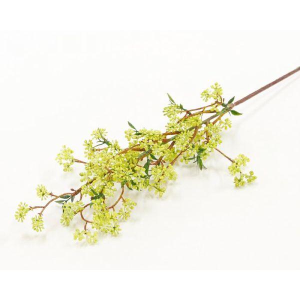 [4988441806749] 【12個入】 いろはに花 丁香花(はしどい) グリーン 400861102