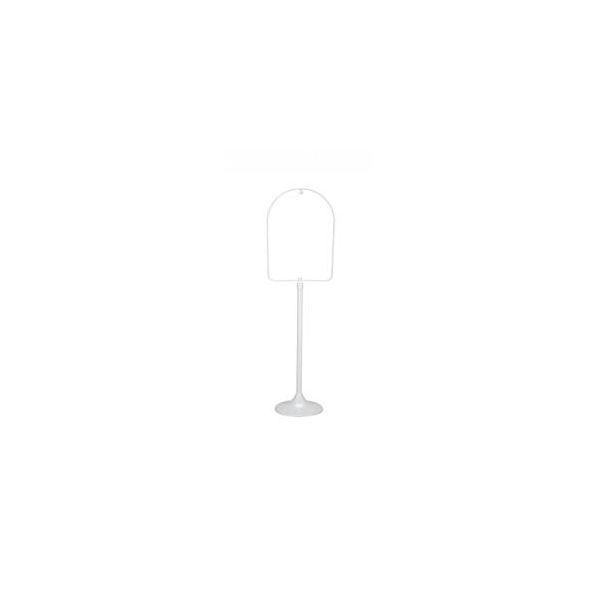 [8010690006888] 【2個入】 F3 スタンド(レジーナ)ホワイト 90003011