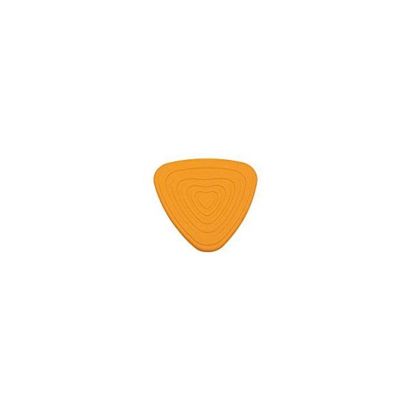 [4971884796623] 【6個入】 シリコーングリップ RD-06 オレンジ