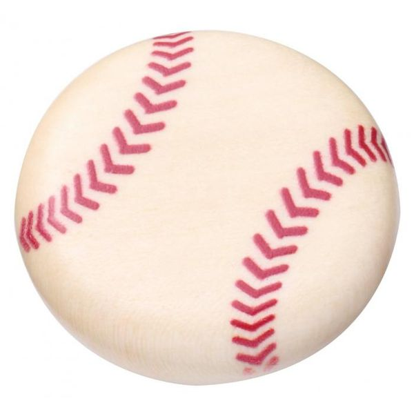 [4549840001007] 【30個入】 poco箸置 野球ボール