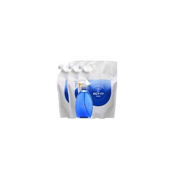 [4947787000983]乳酸カビ取剤 カビナイト Neo 2Lx3個組 K10920