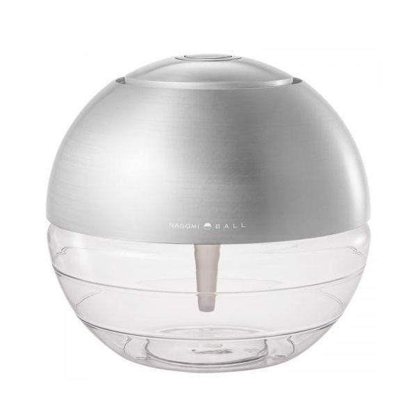 [4582287778927]メタル空気洗浄機 NAGOMI(ナゴミ) L KST-1551SV シルバー 34759