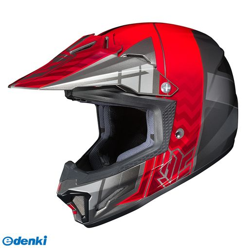 RSタイチ 4997035687251 HJH099 CL-XYII クロスアップ RED-M