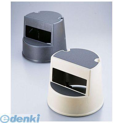 XST019A ラバーメイド ステップ スツール 丸型 お求めやすく価格改定 送料無料 ブラック 低価格化 2523 86876009323