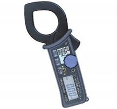 共立電気計器【2433R】漏れ電流測定用クランプメータ 2433R
