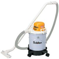 スイデン(Suiden) [SPV-101AT-P] 「直送」【代引不可・他メーカー同梱不可】ミニクリーン(ペール缶利用式)単相100V SPV101ATP