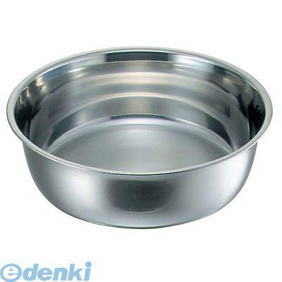 [7421400] クローバー 18-8 料理桶(洗い桶)60 4997956157086