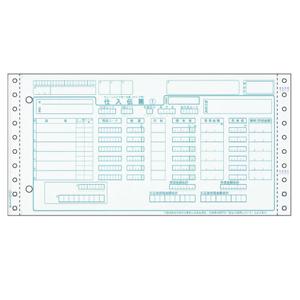ヒサゴ [BP1703] チェーンストア統一伝票(タイプ