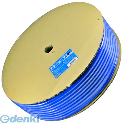 4941901025999 KENOH エアーホース 8.5×12.5mm 100m巻