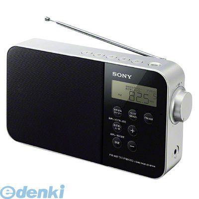 ソニー [ICF-M780N-B] FM/AM/ラジオNIKKEI PLLシンセサイザーポータブルラジオ ICFM780NB