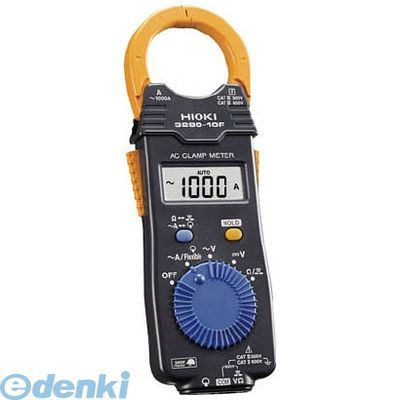 HIOKI 日置電機 3280-10F ACクランプメーター 328010F