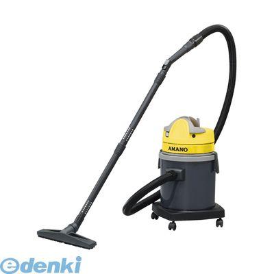 アマノ[JW-30(Y)] 業務用乾湿両用掃除機【1台】JW30(Y)