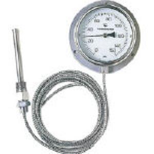 佐藤計量器製作所 SATO LB100S4 隔測指示温度計 3000-15 LB-100S 168-9321