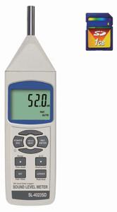 マザーツール SL-4023SD デジタル騒音計 SL4023SD